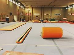Centro Federale Milano #ginnasticaartistica #AirTrackItalia #TRAVINA #RULLO #MINITRACK (Air Track Italia) Tags: rullo ginnasticaartistica travina minitrack airtrackitalia