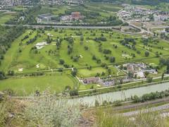 2016-06-05 GolfSion 153-HDR (PetterKien) Tags: switzerland suisse wallis sion ch valais golfclub