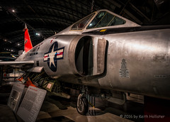Convair F-102 (HD_Keith) Tags: usa plane airplane arms aircraft military transport transportation government oh usaf dayton weapons jetfighter convair airtransportation armaments f102
