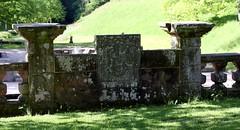 Fountain I (tillwe) Tags: green water fontaine blackforest tillwe allerheiligen oppenau 201605 norschwarzwald hochzeitsfeierjd
