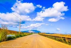 Clouds (Francesco Impellizzeri) Tags: clouds landscape ngc sicily sicilia trapani