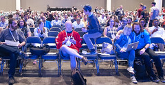 Closing Ceremony - DrupalCon New Orleans 2016