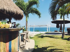 Cliff Resort (Talita. ()) Tags: bali cliff indonesia nusa ayana lembongan   ceningan