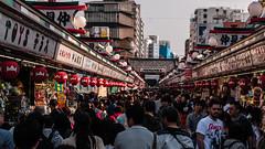 Asakusa (TheSpaceWalker) Tags: japan temple sensoji photography japanese tokyo photo pic 1750 asakusa tamron jpn d300 thespacewalker