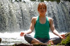 copyright_ConduitYogaMedia (20 of 67) (owenjames31) Tags: yoga waterfall trish theconduit hockanum ojdphotography theconduityoga trishfrost