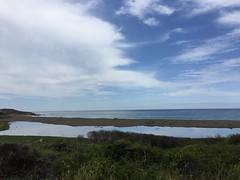 Moonstone Beach Boardwalk (tiny red warrior) Tags: california walk roadtrip hike cambria moonstonebeachboardwalk