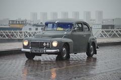 1953 Volvo PV544 AL-62-85 (Stollie1) Tags: volvo lelystad 1953 pv544 al6285