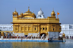 India - Punjab - Amritsar - Golden Temple - 323 (asienman) Tags: india sikh punjab amritsar gurudwara goldentemple harmandirsahib asienmanphotography