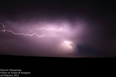 IMG_2117 (Marcelo J. Albuquerque) Tags: tower weather structure rotation lightning storms stormchasing tornadic supercell thunderstom
