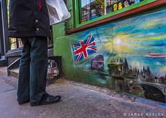 Low Down (James Neeley) Tags: london streetphotography portobelloroad jamesneeley