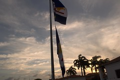 Bandeira do Recife Sempre no Alto