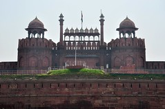 India - Delhi - Red Fort - 105 (asienman) Tags: india delhi redfort asienmanphotography mughalresidence