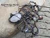 Annette hair comb fork etsy (FluidMetalsStudio) Tags: june beads pearl artisan birthstone gemstone rosequartz hairaccessory wirewrap fluidmetalsstudio haircombfork uniquelyyouartjewelry