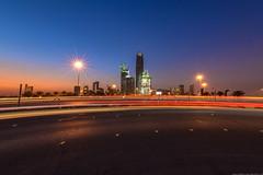 KAFD, Dec 2014 (Bader Alotaby) Tags: skyline architecture skyscraper nikon riyadh cma ksa supertall kafd