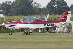 D-MQBA - 2010 build Aerostyle Breezer C, taxiing for departure at Tannheim during Tannkosh 2013 (egcc) Tags: ulm breezer tannheim lsa 2013 tannkosh edmt aerostyle ul72 dmqba breezerc