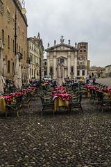 Mantova (atrialbyfire) Tags: mantova gonzaga mantua italia italy duomo cortile yard cameradeglisposi history storia art arch architettura architect