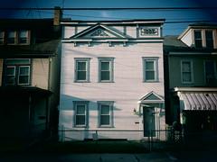 Victorian Vernacular Isn't Always Pretty. (david grim) Tags: arlington pittsburgh pennsylvania streetphotography pa alleghenycounty