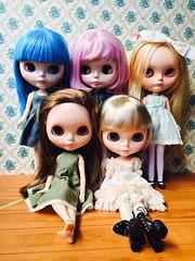 Família Blythe