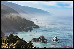 ECP_0026 (e.chavez) Tags: ocean california blue trees west beach nature water cali canon coast big paradise pch beaches sur northern pheiffer 5d3