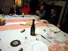 d'Araprì & Confratelli (Sparkling Wines of Puglia) Tags: pasta confraternita spumante sansevero bombinobianco paccheripaccherino paccheroalloscoglio
