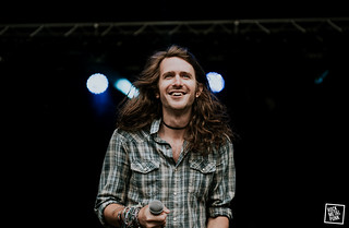 Mayday Parade @ Slam Dunk South, 30.05.16 // Shot by Jennifer McCord