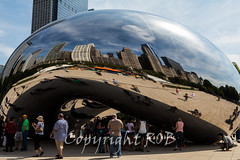 Chicago-1566.jpg (CitizenOfSeoul) Tags: usa chicago downtown indiana northamerica cloudgate