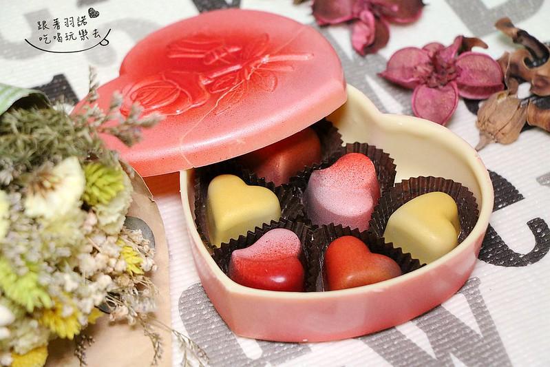 Nina妮娜巧克力工坊05