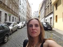 20 years! (Ms Kat) Tags: street selfportrait me europe prague michelle praha vrsovice mrowrr