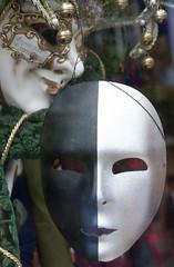 Masks (Tawny042) Tags: city london nikon masks nottinghill d80