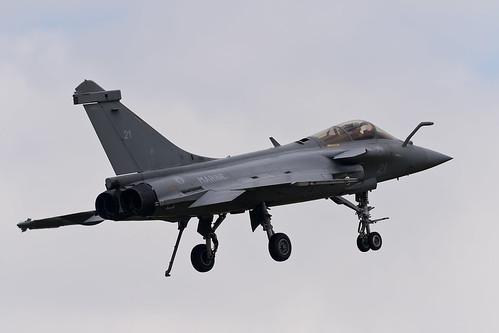 Dassault Rafale M - 5