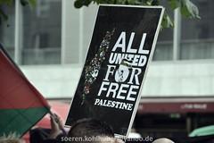 DSC_7630 (Sren Kohlhuber) Tags: al martin palstina gaza quds lejeune antisemitismus