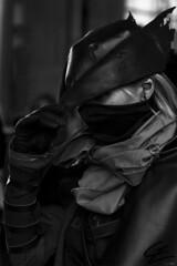 Bloodborne - The Hunter (gxle) Tags: portrait canon eos rebel kiss cosplay lahti hunter t3i x5 bloodborne 600d nostrobistinfo desucon removedfromstrobistpool seerule2 rebelt3i kissx5 desucon2016 desucon2k16