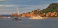 Morning in Porto Venere (Johnnyvacc) Tags: cruise italy canon laspezia