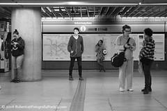 So Paulo, 2016. Metr / Metro /  / U-Bahn / Mtro /  /  / Subway. (roberto.historia) Tags: brazil brasil saopaulo sopaulo fotografiapoeticacom