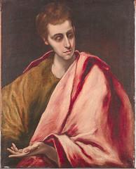 Saint John (lluisribesmateu1969) Tags: saint dallasmuseumofart dallas 16thcentury greco notonview