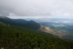 Vysok Tatry (High Tatras) (Urs_i) Tags: travel mountain landscape slovakia hightatras vysoktatry nikond4 afszoomnikkor2470mmf28ged