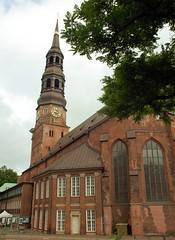 Hamburg, Hauptkirche St. Katharinen (LDZpix) Tags: church hamburg gothic kirche gotisch katharinen hauptkirche