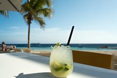 Cocktail (timohermann) Tags: cocktail curacao curaao infinitypool papagayo janthiel janthielbeach