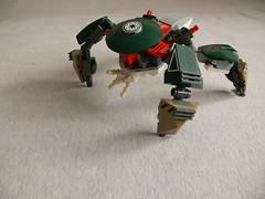 Walker_05 (Lego Brickhead) Tags: lego walker