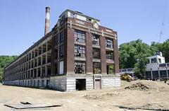 Peters Cartridge Co. v.2 (D Binx) Tags: ohio building abandoned factory cincinnati urbandecay haunted historical ammunition maineville kingsmills peterscartridgecompany nikond7000