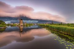 Dutch Thunderstorm (Wetterfotografie Bastian Werner) Tags: wetter werner stormchasing bastian stormchaser sturmjger wetterfotografie wetterfotograf