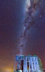 Milky Way,Yarrahapinni,NSW (Photography By Tara Gowen) Tags: longexposure sky night nikon shed australia milkyway southernsky nikonaustralia yarrahapinni tokina1116mm taragowen photographybytaragowen