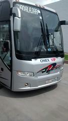 OMEX VIP Volvo 9700 (rutaloot) Tags: volvo camion autobus 9700 motorcoach omex iamsa omnibusmexicanos