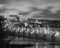04 Puente Romano - Cordoba - Enrique-Rios