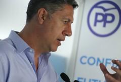 Xavier Garcia Albiol
