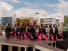 Da de la Danza (131) (calafellvalo) Tags: ballet girl youth dance fiesta child dancers danza folklore calafell tnzer nios tanz sitges baile flamenco garraf tanzen danser alegra roco juventud espectaculo danseurs costadorada calafellvalo rocieras esbarts danzadansabaileflamencoballetarmoniaolddancedancingbailarinas tanzmisik