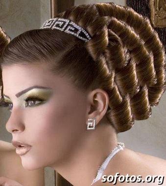 Penteados para noiva 052