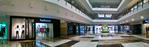 The Forum Vijaya Mall - Chennai