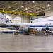 Boeing 747SP - SOFIA