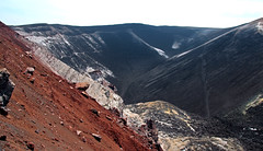 top of the volcano (joybidge (back from vacation)) Tags: volcano nicaragua naturepatternscanada trishcanada tsmay92013